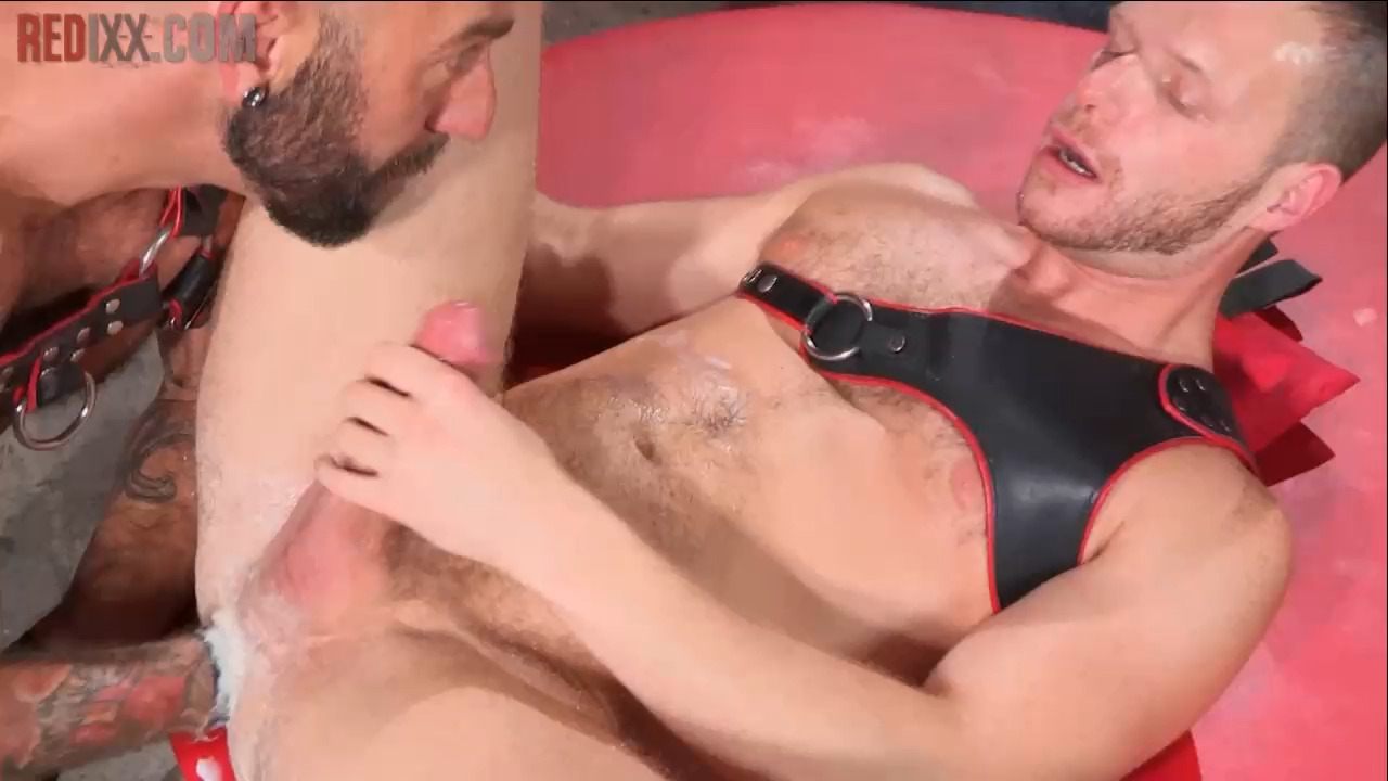 Fist Fucked By Drew