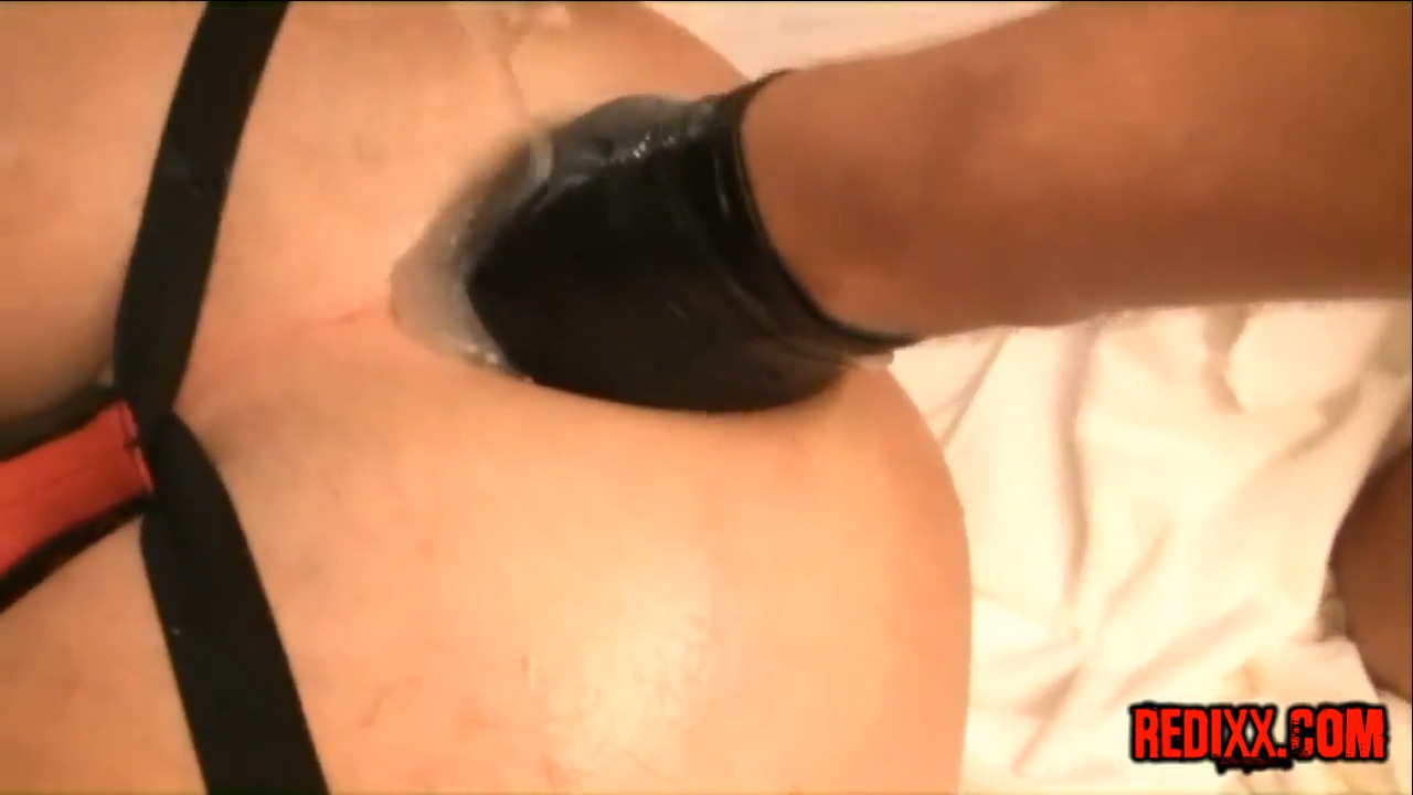Thiago Romero Gay Fisting Porn