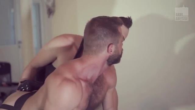 Axel Abysse – The Ultimate Fisting Compilation – Part 2